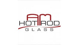 AM Hot Rod Glass